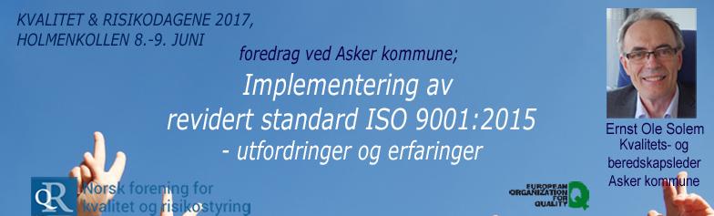 NFKR Kvalitests & Risikodagene